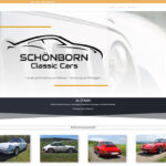 Schönborn Classic Cars